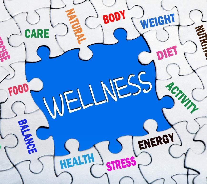 Creating a wellness model of medicine